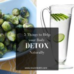 5 Things to Help Your Body Detox Naturally thumbnail